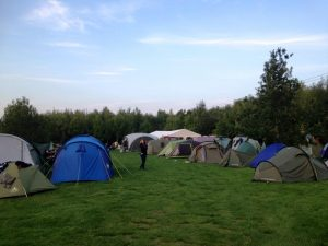 defford tents